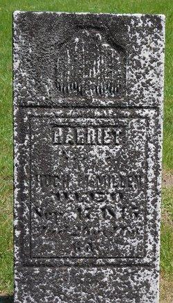 Harriet <I>Butler</I> McMillen
