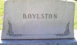 Charlie W Boylston