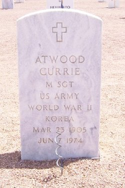 Atwood Currie