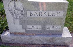 Irene Barkley