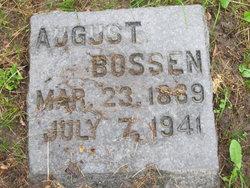 August Bossen