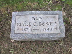 Clyde C. Bowers