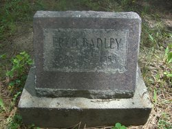 Fredrick Lindsay Badley