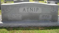 Prudie Jay <I>Page</I> Atnip