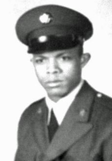 Sgt Thomas Emerson Sullivan