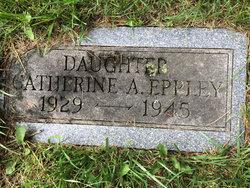 Catherine Amanda Eppley