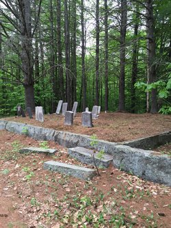 Worster Family Burial Ground