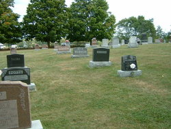 Mount Pleasant United Church Cemetery