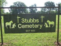 Stubbs Cemetery