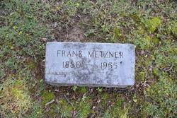Frank Metzner