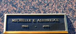 Michelle Ashbridge