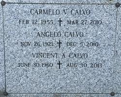 Angelo Calvo