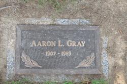 Aaron Leo Gray