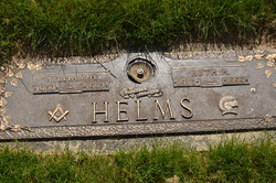 "Ruth H ""Granny"" <I>Wanner</I> Helms"