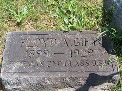 Floyd A. Gift