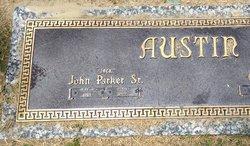 John Jack Parker Austin, Sr