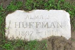 Alma J. Huffman