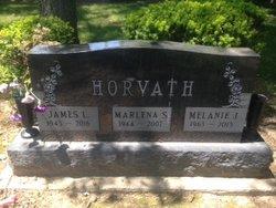 """Marlena Sue """"Marti"""" <I>Joris</I> Horvath"""