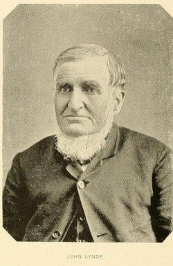 John Lynde