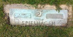 Maude <I>Walters</I> Spielhagen