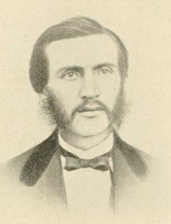 Benjamin Hinman Steele