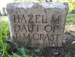 Hazel M. Crast