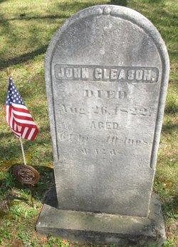 John Gleason