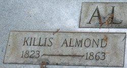 "Achillis ""Killis"" Almond, Jr"
