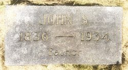 John Sedgwick Akin