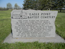 Eagle Point Cemetery