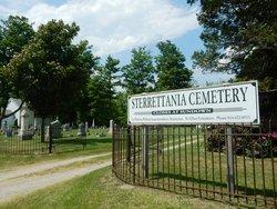 Sterrettania  Cemetery