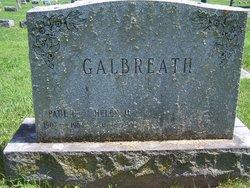 Paul C. Galbreath