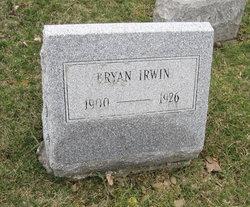 Bryan Irwin