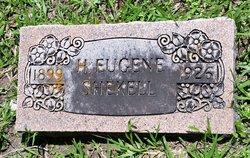 Horace Eugene Shekell