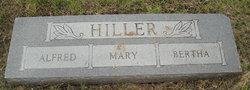 Mary Ellen <I>Taylor</I> Hiller