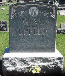 Ernest George Eppler