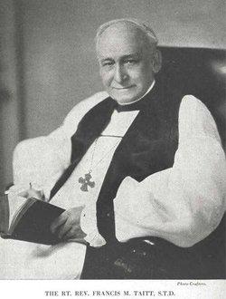 Francis Marion Taitt