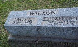 Davis Henderson Wilson