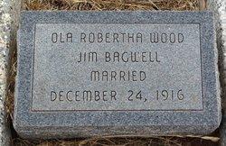 Jim Bagwell