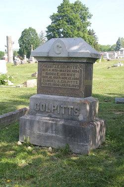 Samuel Allen Colpitts
