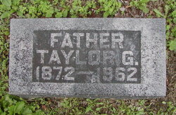 Taylor G Hall