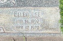 """Ellen """"Nell"""" <I>Lee</I> Averett"""
