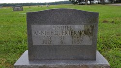 Annie Elizabeth <I>Huffman</I> Quertermous