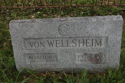 Patricia <I>Dowling</I> Von Wellsheim