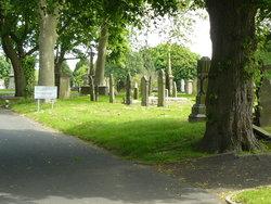 Bilston Cemetery