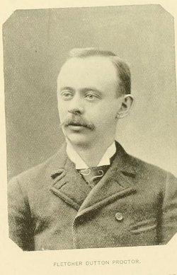Fletcher Dutton Proctor