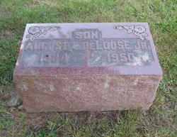 August Laverne DeLoose, Jr
