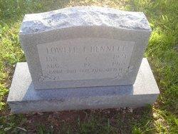 Lowell Joseph Bennett