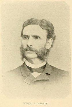 Samuel Everett Pingree