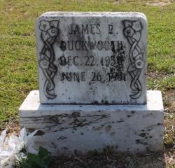 James R Duckworth